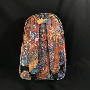 NWT Collector Star Wars Backpack from SD ComicCon